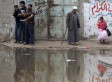 'It's Like The Canals Of Venice In Gaza City, But With Rivers Of Sewage'