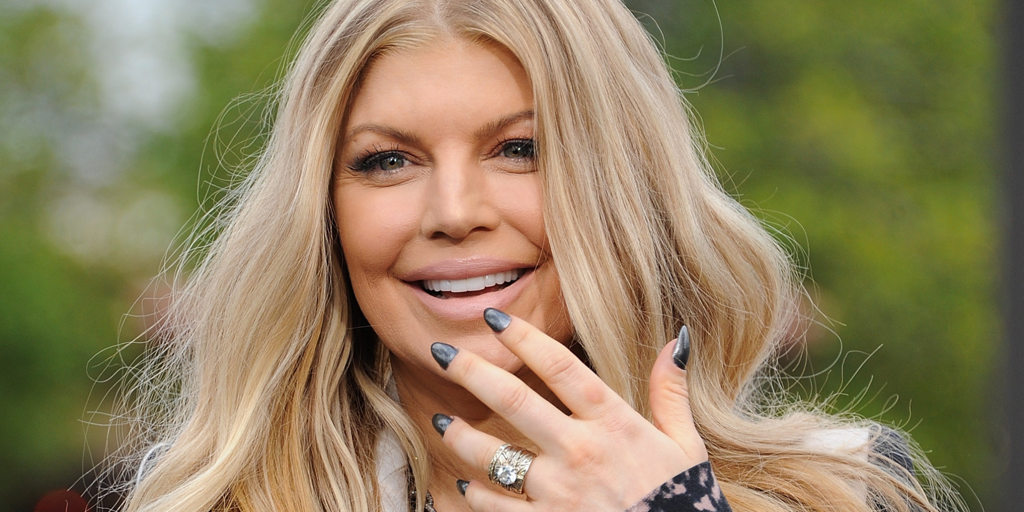 Fergie Shares Funny Parenting Story Reveals Her Son