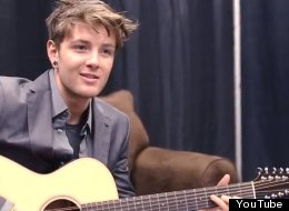 Exclusive: Behind-The-Scenes With Emblem3! (VIDEO)