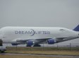 Massive Boeing 747 'Dreamlifter' Mistakenly Lands At Small Kansas Airport