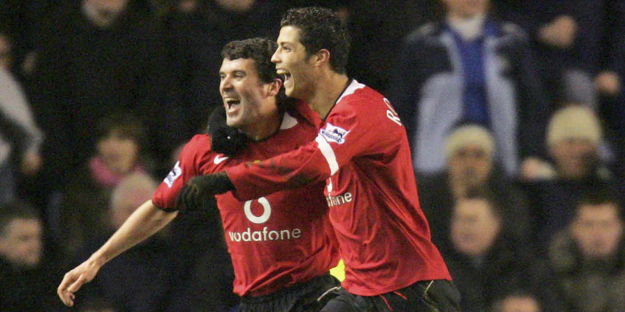 Roy Keane and Manchester United Ten years after his acrimonious exit