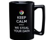Microsoft's Anti-Google Mug Is A Little Desperate