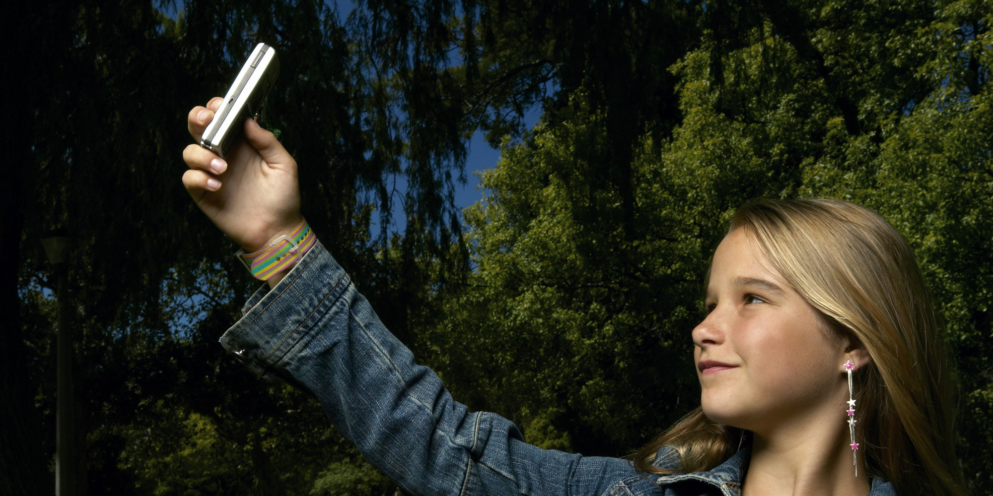 E-Venge: Selfies, Teens and Cyberbullying