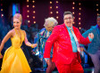 'Strictly Come Dancing' Star Mark Benton Injures Knee During Rehearsals