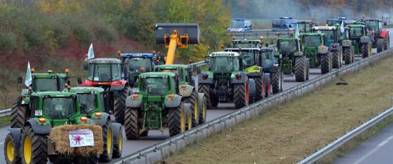 FARMERS FRANCE