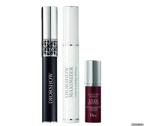 diorshow eye essential kit