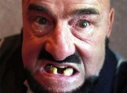 Maurice Mad Dog Vachon
