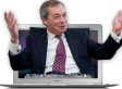 Ukip's Nigel's Farage Threatens To Intrude On TV Election Debates By Live Streaming Alternative (POLL)