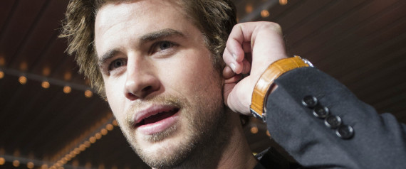 liam hemsworth grounded