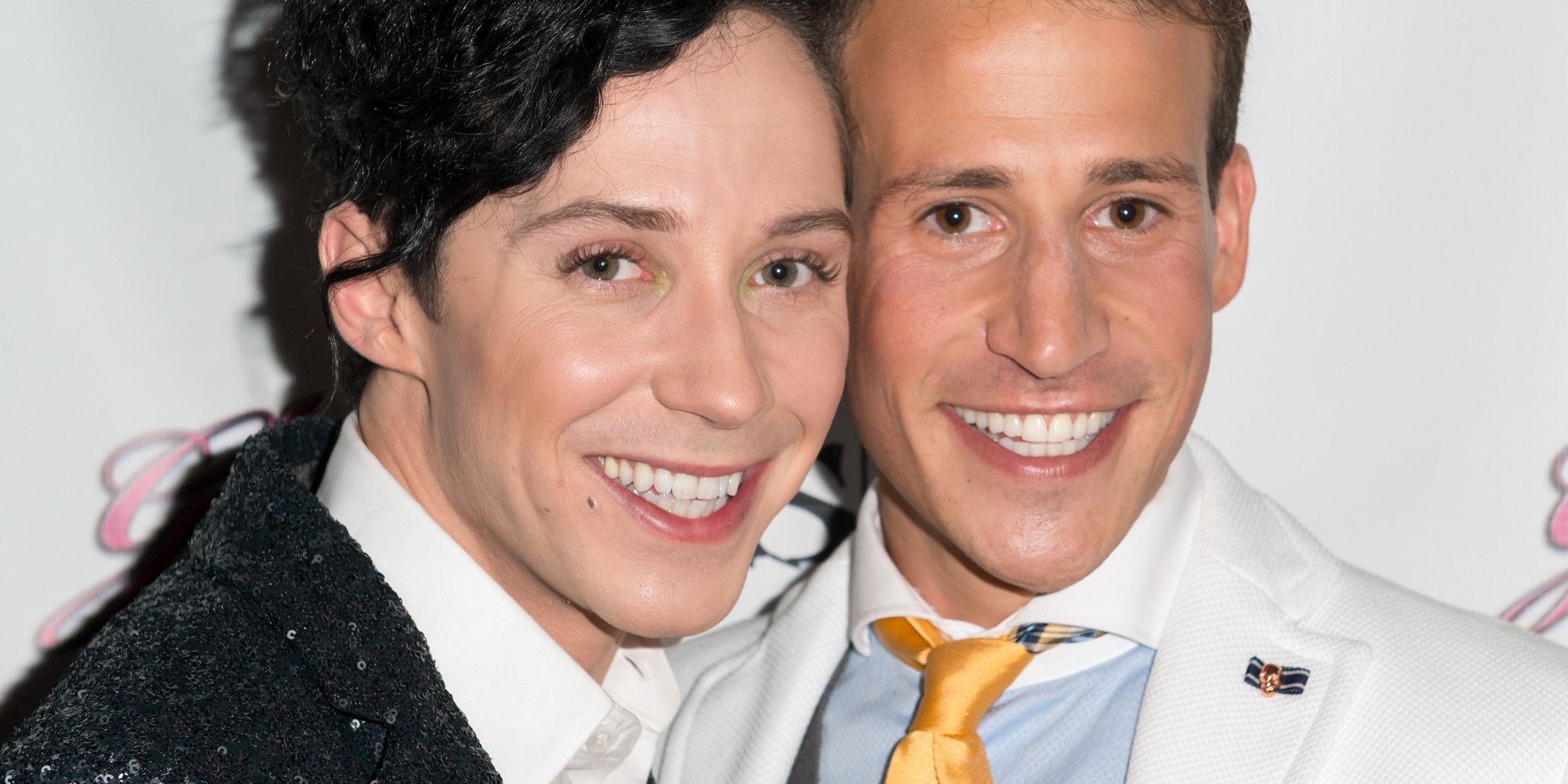 from Kashton divorce husband closeted gay