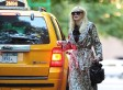 Courtney Love Loses Her iPhone In A Cab, Miraculously Gets It Back From New York Times Columnist