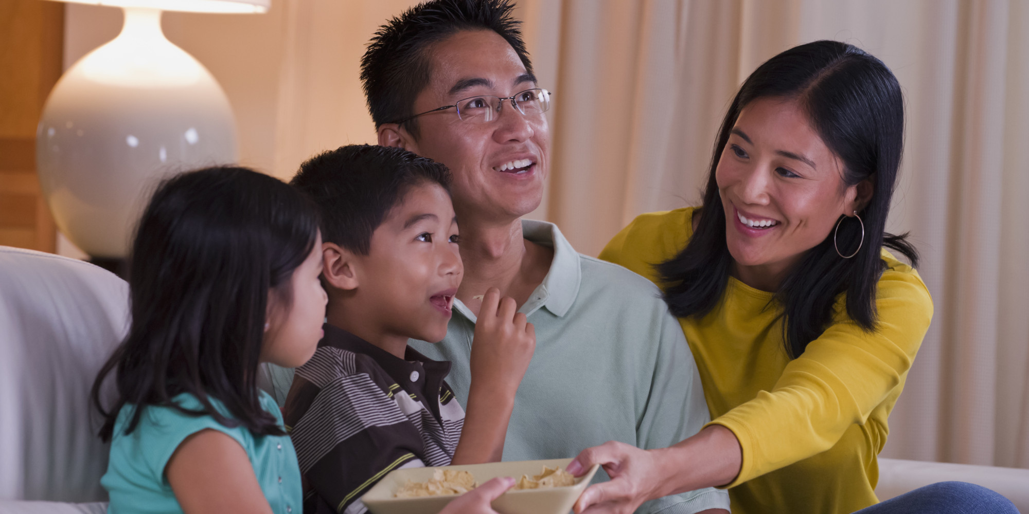 tips to make family movie night a success the huffington post