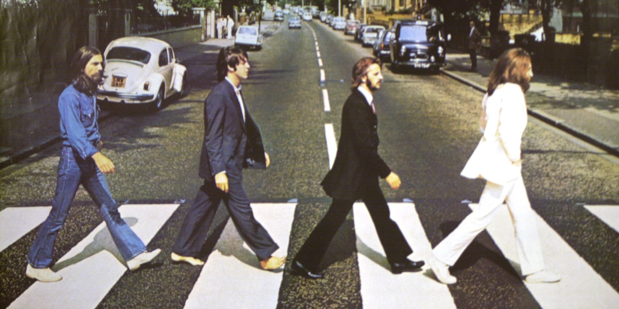 The Beatles Abbey Road : at the intersection of abbey road and tin pan alley huffpost ~ Hamham.info Haus und Dekorationen