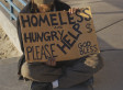 US Homelessness Drops Third Year In A Row