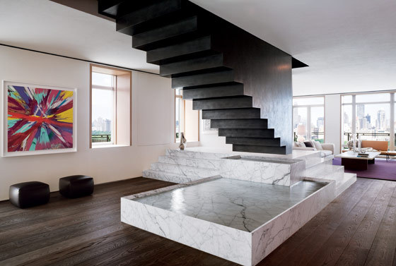 new york s most expensive condo building is home to an incredible
