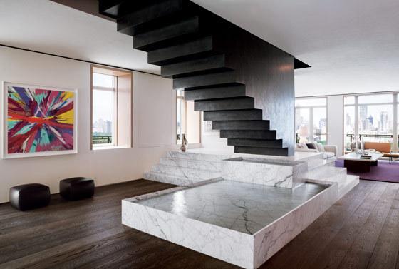 Legorretta Apartment