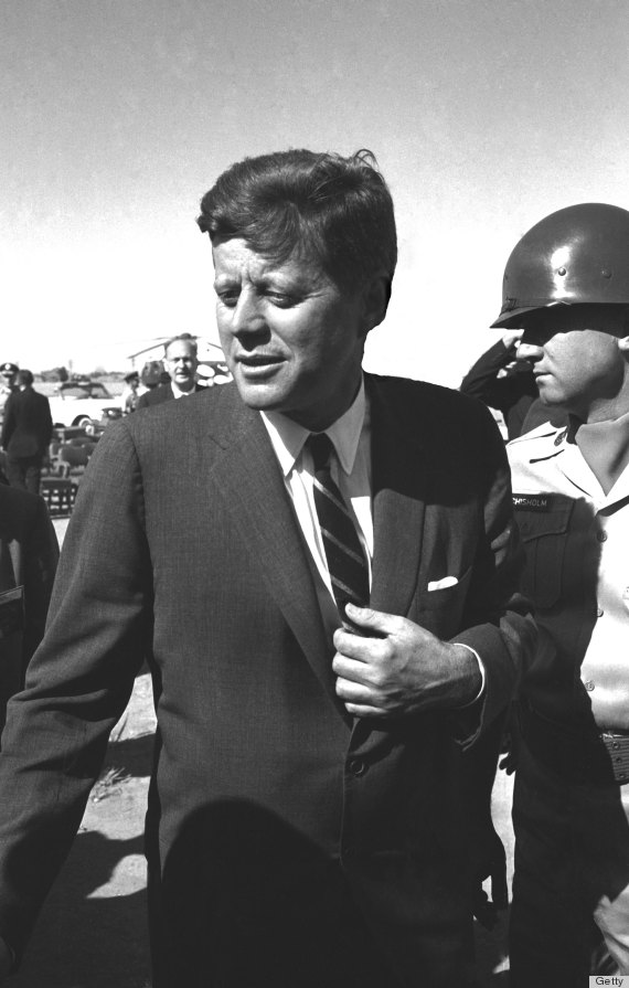 13 Timeless Photos Of John F Kennedy Our Most Dapper President