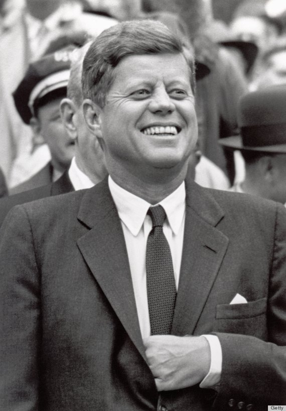 13 Timeless Photos Of John F Kennedy Our Most Dapper