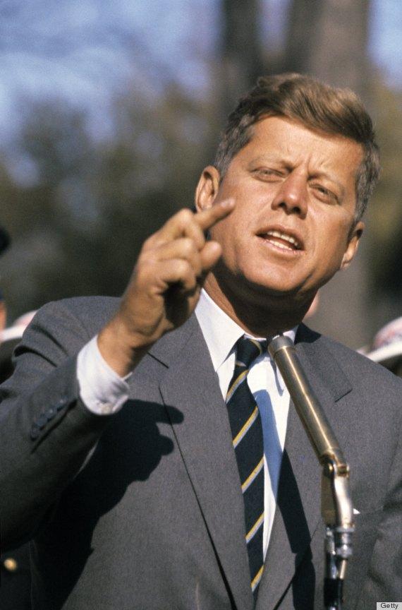 13 Timeless Photos Of John F Kennedy Our Most Dapper