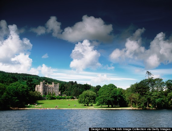 castlewellan ireland