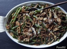 All The Ways To Make Green Bean Casserole