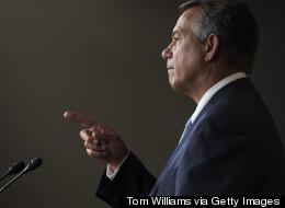 La reforma migratoria no está muerta, dice Boehner