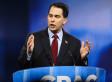Scott Walker Was 'Jarred' By Mitt Romney's 47 Percent Comments