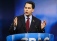 Scott Walker Was 'Jarred' By Mitt Romney's 47 Percent Comments