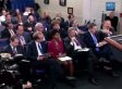 White House Reporters Question Limits On Photo Access At Press Briefing
