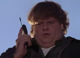 Chris Farley Rob Ford Movie Trailer