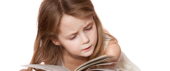 CHILD READING BENEFITS