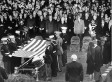 Dallas Pastors Deliver Sermons In Wake Of JFK Assassination