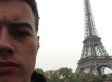Luke Harding Passes Out Drunk In England, Wakes Up In Paris
