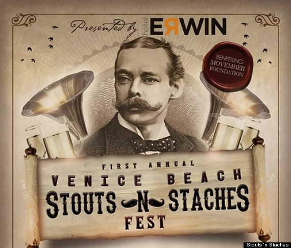 stouts n staches