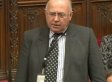 Cyclists 'Long' To Be Knocked Down, Says Tory Lord James