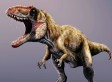 Newfound Dinosaur, 'Siats Meekerorum,' Terrorized Early Tyrannosaurs