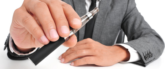 ecigarettes safety