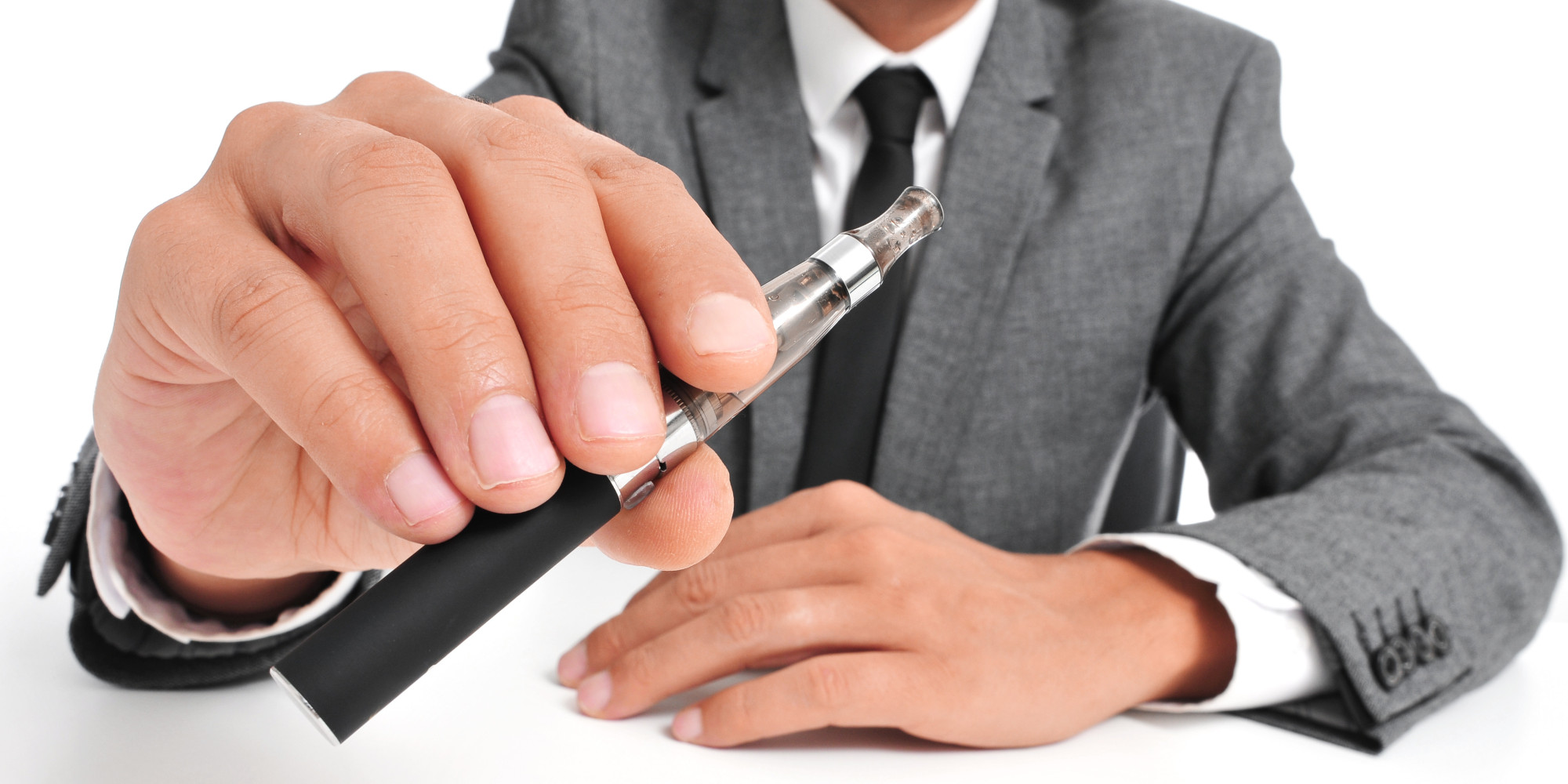 The Truth About The Safety Of E-Cigarettes