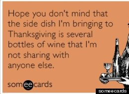 17 Funny Thanksgiving Cards To Send This Year