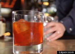 How-To Cocktail Video: The Old Fashioned