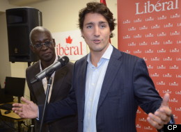 Liberals On Rise In Quebec, Poll Suggests