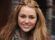 Teen Miley Cyrus Actually Had Pretty Great Style (PHOTO)