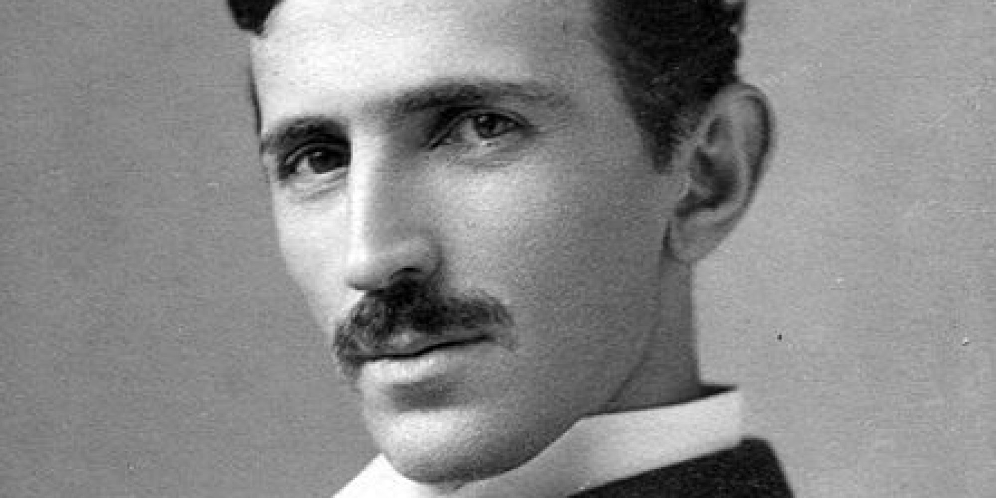 nikola tesla - photo #12