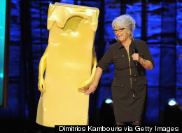 This Is How Much Butter It Takes To Make A Paula Deen Thanksgiving