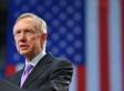 Harry Reid: GOP 'Making Love To Wall Street'