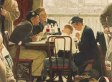 Norman Rockwell Painting Sells For Record-Smashing Prices In New York
