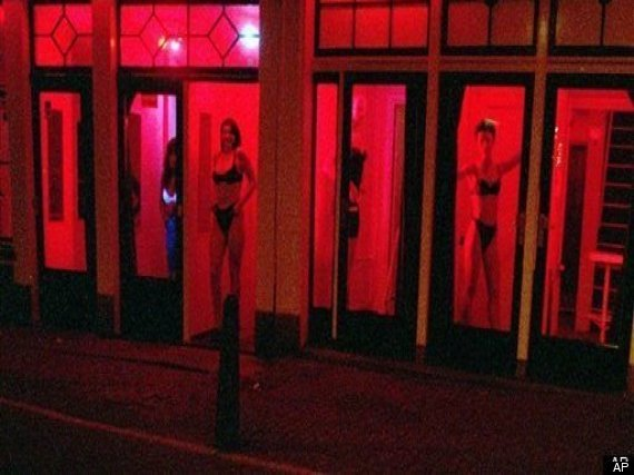 XXX' Web Address For Porn Sites Could Create Online Red-Light Districts