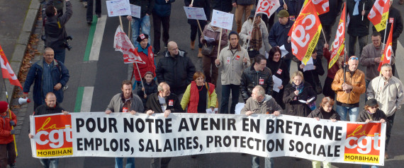 syndicats bonnets rouges