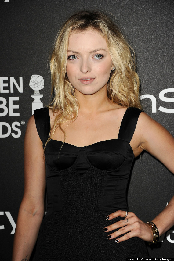 francesca eastwood married