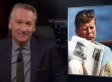 Bill Maher Puts The Kennedy vs. Reagan Debate To Rest